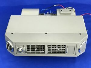 Universal Car And Truck Heater 12v Under Dash Cm 406 1g H12v