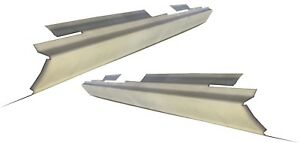 1995 2005 Chevy Cavalier Pontiac Sunfire 4dr Outer Rocker Panels New Pair