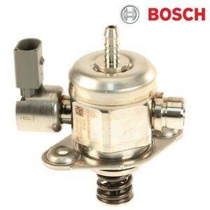 Bosch High Pressure Fuel Pump For Vw Golf Gti Jetta Tiguan Audi A3 Tt 06h127025n