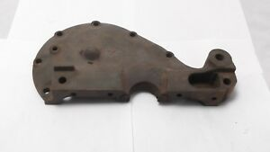 1928 Ford Model A Engine Timing Gear Cover Rat Rod Hot 1929 28 29 1930 1931