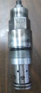 Rdha Lcn Sun Hydraulics Direct acting Relief Valve