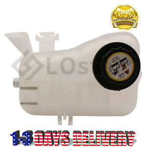 Engine Coolant Recovery Tank Fits 96 04 Ford Taurus 96 05 Mercury Sable