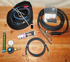 Miller Electric 300186 Water Cooled Torch Kit