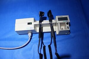 Welch Allyn 767 Series Wall Transformer With Heads Suretemp Thermometer