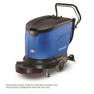 Windsor Saber Compact 22 Floor Scrubber Battery Powered Demo Equipment