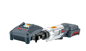 New Ingersoll Rand R1120 K1 1 4 12v Cordless Ratchet Kit W Charger And Battery