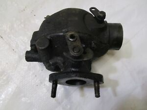 Allis Chalmers Wd45 Tractor Tsx464 Carburetor