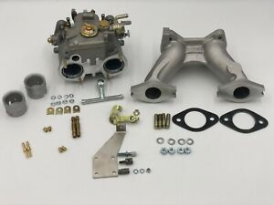 Mga Mgb 40 Dcoe Econ Carburetor Conversion 40 Dcoe Econ K041 Econ Kit W Dvd