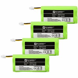 Symbol Ls4278 Combo Pack Of 4 Batteries