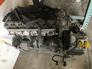 Volvo Xc60 Engine 3 2l 6 Cyl And Transmission 64k