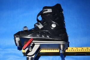 Mizuho Osi Traction Boot Left No Model Number