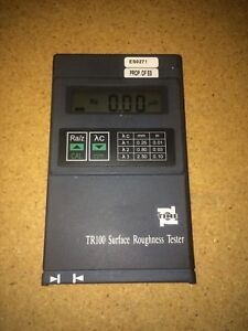 Time Tr100 Surface Roughness Tester