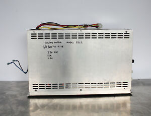 Vwr Thermo Forma 195379 Relay Enclosure Power Supply Ult Freezer 8500 Series