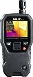 Flir Mr176 Thermal Imaging Moisture Meter Plus With Igm temperature And Humidity