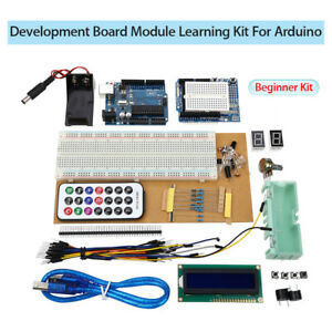 Development Board Module Starter Kit With Potentiometer For Arduino High Quality