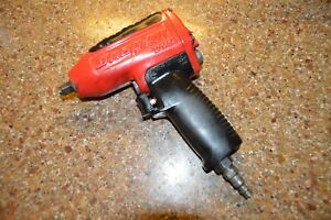 Snap On Tools Mg325 Super Duty 3 8 Drive Impact Air Wrench Free Shipping