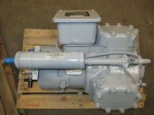 Carlyle Carrier Chiller Semi hermetic Compressor 06ea250310 208 230 460 C4603a4
