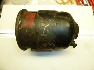 Willys Mb Ford Gpw G503 Wc Dodge Purolator Military Junior Oil Filter Nos
