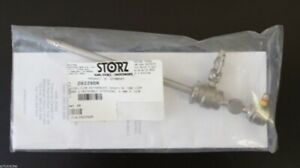 Karl Storz 28229dr High Flow Arthroscopy Sheath 6 5mm X 12cm 1 Stopcock