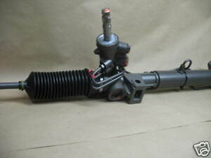 1984 1988 Plymouth Grand Voyager Rebuilt Rack And Pinion