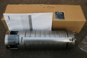 Wilo Submersible Well Pump 6034876 Stainless Steel Twi04 18 07 07 Peo M4 75hp