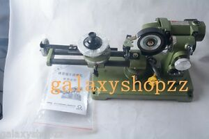 Brand New Round Saw Blade Grinder Mill Sharpener For Wood Table