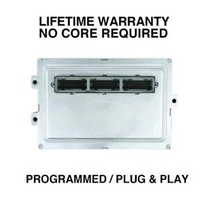 Engine Computer Programmed Plug play 2000 Jeep Grand Cherokee 4 7l Pcm Ecm Ecu