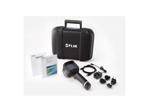 Flir E6 Compact Thermal Imaging Camera With 160 X 120 Ir Resolution Msx And Wi f