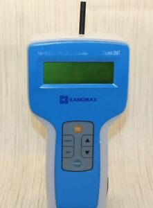 Kanomax 3887a 3 channel Handheld Laser Particle Counter