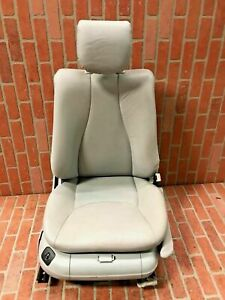 2000 2006 Mercedes W220 S430 S500 Right Front Passenger Side Seat Assembly Oem