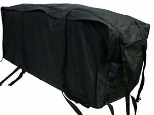 Tms 45 Expendable Cargo Carrier Bag Hitch Mount Roof Top Rack Luggage