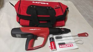Hilti Dx 5 Replacement Dx 460 f8 Powder Actuated Tool brand New