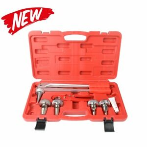F1960 Pex Expander Kit With 3 8 1 2 3 4 1 expansion Head Suit Propex Uponor