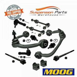 Front Suspension New Truck S Parts Steering Kit For 04 05 Ford F 150 4wd