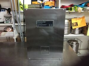 Ansul System W case 1 Chemical Tank And 1 Nitrogen Tank 2803