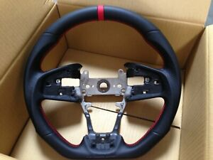 Buddy Club Steering Wheel Leather For 16 Civic 17 18 Civic Type r Fk8