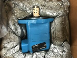 New Vickers 382074 4 Eaton Hydraulic Vane Pump V10 1s5s 1d20