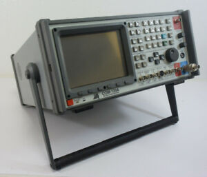 Ifr Communication Service Monitor Com 120a