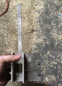 Band Saw Blade Coil Stock Material Cutter Shear Machinist Tool Doall Rockwell