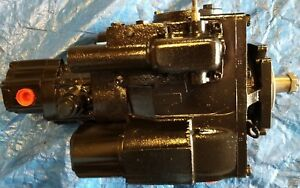 54253 552 Eaton Hydraulic Piston Pump
