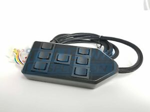 Universal Air Ride Suspension Fbss Handheld Switch Controller