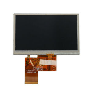Launch X431 Diagun 1 2 Replacement Lcd With Touch Screen Genuine Replacment