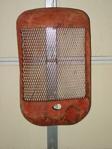 Allis chalmers B Tractor Front Grill