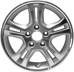 Fits 2006 2007 Honda Accord Ex 2007 Special Edition 16 X 6 5 Inch Alloy Wheel