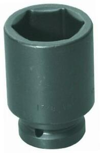 Williams 17 6124 Deep 6 Point Impact Socket 3 7 8 inch
