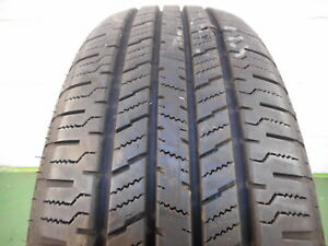 Used P225 65r17 102 H 7 32nds Hankook Dynapro Ht