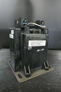 Instrument Transformers Inc Potential Transformer 450 480cc Ratio 4 1 480v