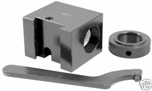 Kdk Style 119 Collet 5c Collet Holder Fits 100 150 Qc