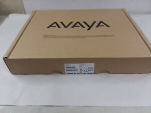 Avaya Ip500 V2 Control Unit 700476005 Unused See Description