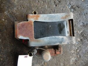 Allis Chalmers 180 Tractor Fuel Filter Base Tag 454